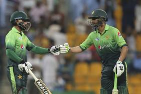 Pakistan vs Sri Lanka, 2nd T20I in Abu Dhabi, Highlights: As It Happened