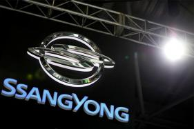 Ssangyong Motor Reconsiders China JV Due to Political Row