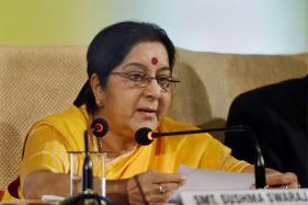 On Diwali, India will Grant Medical Visa in All Deserving Cases: Sushma Swaraj
