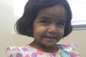 Father of Missing Indian Girl in Texas Arrested, Body Still Not Identified