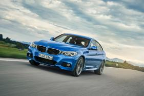BMW 330i Gran Turismo M Sport Launched in India for Rs 49.90 Lakh