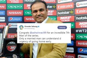 Here's Why Virender Sehwag Is A National Treasure And Should Be Preserved
