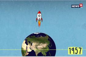 Celebrating 60 Years in Space: From USSR's Sputnik To India's Mangalyaan