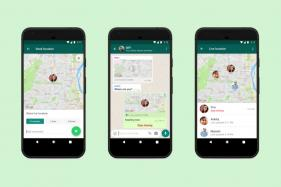 WhatsApp Live Location Launched: All You Need to Know