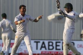'Tired' Yasir Creates Another Record in Tests