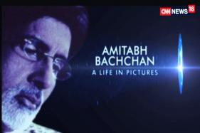 Amitabh Bachchan a Life in Pictures