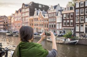 Amsterdam Bans New Tourist Shops Contributing to 'Disneyfication' of City