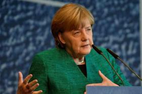 Refugee Issue Looms as Angela Merkel Starts Coalition Talks