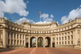 London's Admiralty Arch to Become Luxury Waldorf Astoria Hotel