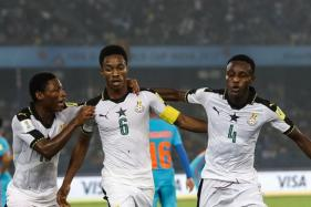 FIFA U-17 World Cup: Ghana Clash with Niger in Battle of African Teams