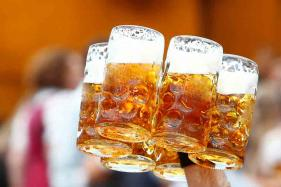 A Pint Of Beer May Help You Learn The New Tongue Much Better