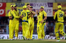 India vs Australia, 2nd T20I Highlights: Behrendorff & Henriques Steal Show