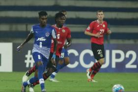 AFC Cup: Bengaluru Go Down Fighting in Inter-Zone Final to Istiklol