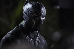 The Trailer for Marvel Studios' Black Panther Just Dropped And It Is Insane!