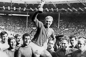 FIFA U-17 World Cup: Bobby Moore Inspires England Colts