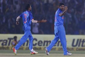 India vs New Zealand, 3rd T20I Highlights: Bumrah & Hardik Help Hosts Clinch Thriller