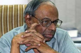 Economy May Grow at 6.5% for 2017-18, Says Rangarajan