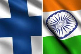 'India, Finland Can Cooperate in Smart City, Energy Sectors'