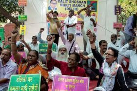 Kerala Move to Ban Words Like 'Dalit', 'Harijan' Raises Debate