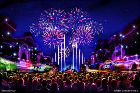Disneyland Resort to Throw Biggest Pixar Party Ever in California Next Year