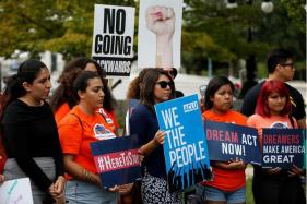 Tech Titans to Launch Coalition Soon to Lobby for Immigrant 'Dreamers' to Remain in US