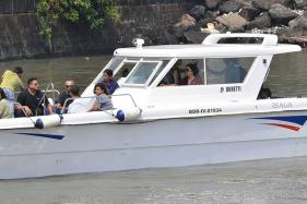 Gauri Khan's 47th birthday: SRK enjoys a yacht ride with family and friends