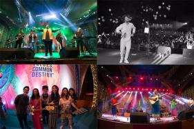 ASEAN-India Music Festival 2017: When Delhi Became One With Music At The Iconic Purana Qila
