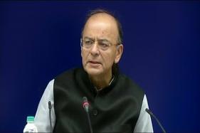 Arun Jaitley Says Skilled Young Workforce Needed for India, Global Marketplace