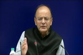 Positive Impact of Growth Measures to be Seen in Long Term: FM Arun Jaitley