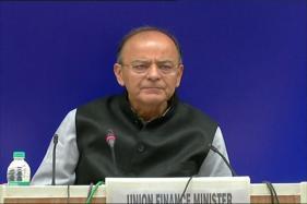 India Passing Through Fast Formalisation of Economy: Jaitley