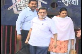 Aarushi Murder Case LIVE: Talwars Back Home After 4 Years in Dasna Jail