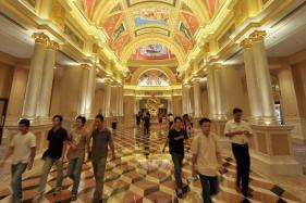 Sands Gambles on New London-themed Resort in Macau
