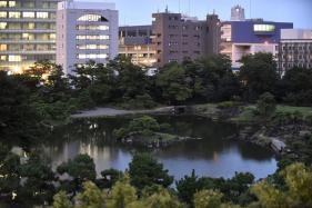 Green Fingers: Japan Sending Garden-repair Teams Abroad