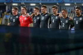 FIFA U-17 World Cup: Germany Must Be At Their Clinical Best To Beat Brazil, Says Coach Wueck