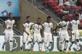 FIFA U-17 World Cup: Ghana Face Mali in All-African Quarterfinal