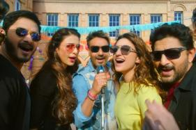 Golmaal Again Box Office Collection: Ajay Devgn-Parineeti Chopra Starrer Mints 87 cr In Opening Weekend