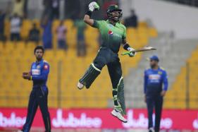 Pakistan vs Sri Lanka, 5th ODI in Sharjah, Highlights: As It Happened
