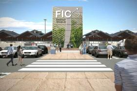 FICO Eataly, an Italian Food Theme Park, Opens Online Reservations