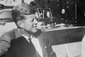 JFK Docs: CIA Received Warning in 1962, One Year Before Assassination