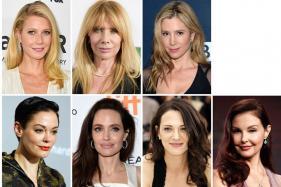 Gwyneth Paltrow, Angelina Jolie Accuse Weinstein of Harassment
