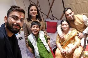 Tendulkar to Kohli, Everyone Turns 'Desi' as they Celebrate Diwali