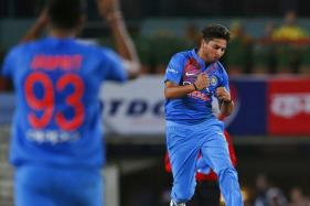 If I Bowl Half of What Warne Bowled, My Life Will be Successful: Kuldeep