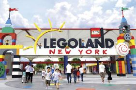 Legoland to Open New Theme Park in New York State