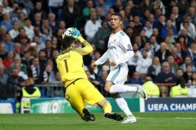 Champions League: Real Madrid Held by Lloris Masterclass