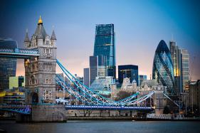 London Attracts The Most Creative, Innovative Businesses in The World