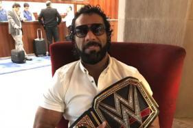 'Want to Face The Rock at WrestleMania': WWE Champion Jinder Mahal