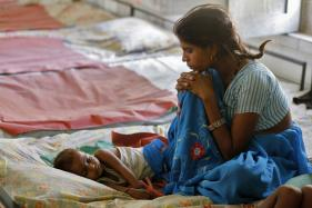 India Fares Worse Than North Korea, Bangladesh and Lanka on Hunger Index