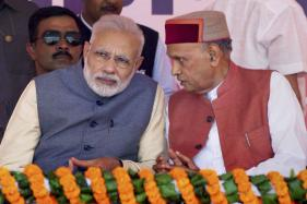 BJP's List for Himachal Elections Likely Today; Dhumal, Nadda in CM Race