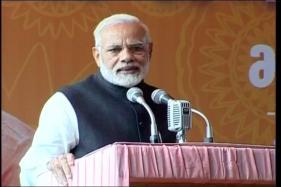 Those Opposing Bullet Train Can Travel by Bullock Carts, Says PM Narendra Modi