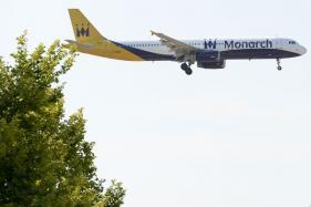 UK Completes Flights For Stranded Monarch Passengers
